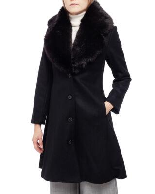 Ida Sjöstedt Tracey Coat Black/Black