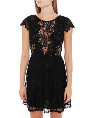 Ida Sjöstedt Leith Dress Black
