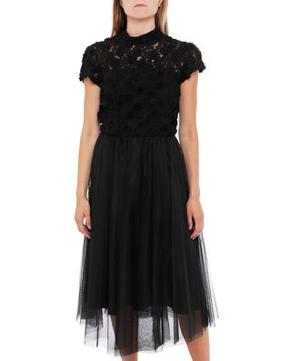 Ida Sjöstedt Mollie Dress Black