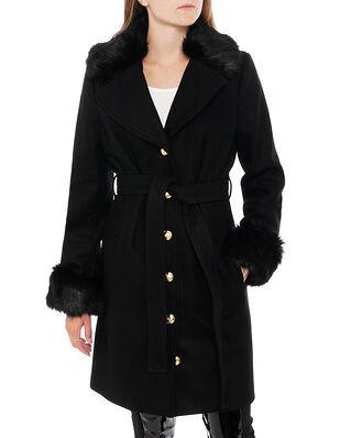 Ida Sjöstedt Zoey Coat Black