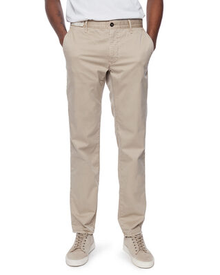 Incotex Incotex Regular Fit Chinos Beige Medio