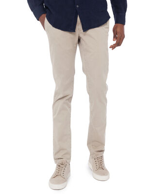 Incotex Incotex Slim Fit Chinos Beige Medio