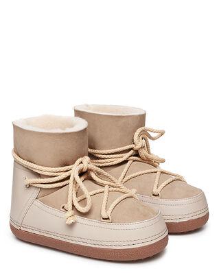 INUIKII Boot Classic Beige