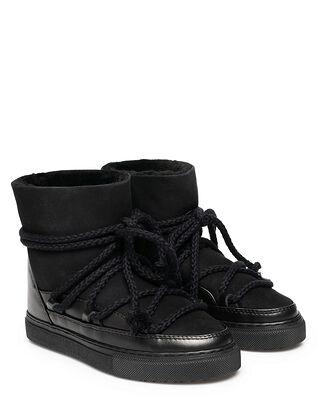 INUIKII Junior Sneaker Classic Black