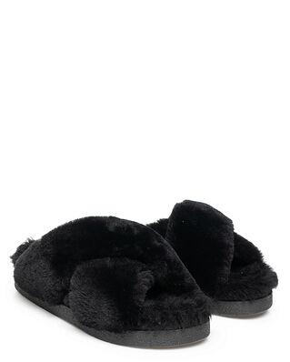 INUIKII Slipper Classic Black