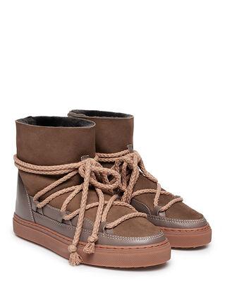 INUIKII Sneaker Classic Taupe