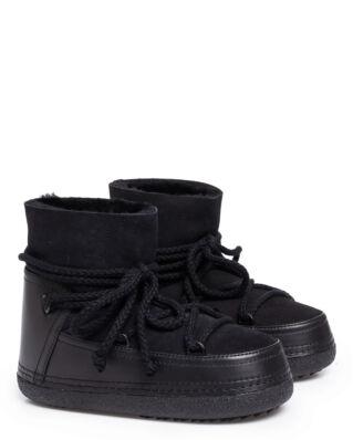 INUIKII Boot Classic Black