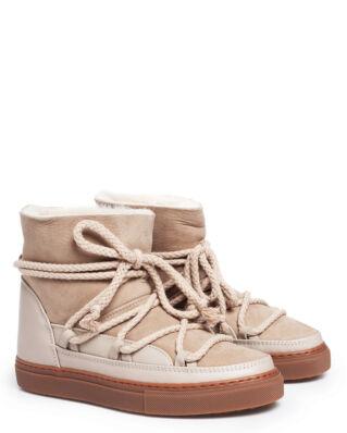INUIKII INUIKII Sneaker Classic Beige-Import FW19