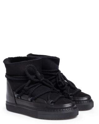 INUIKII INUIKII Sneaker Classic Black-Import FW19