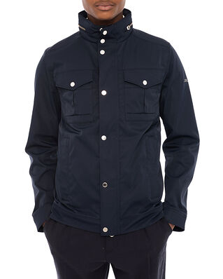 J.Lindeberg Bailey Poly Stretch Jacket JL Navy