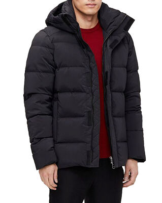 J.Lindeberg Barrell Stretch Down Jacket Black