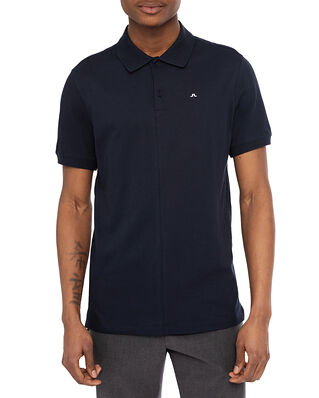J.Lindeberg Rubi Slim Polo Shirt JL Navy