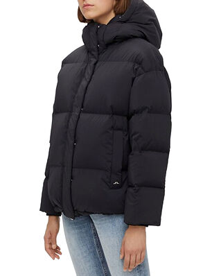 J.Lindeberg Sloane Down Jacket Black