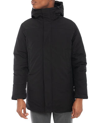 J.Lindeberg Thermic Down Parka Black