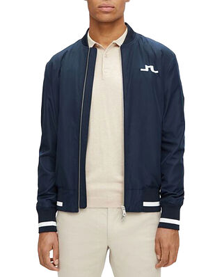 J.Lindeberg Thom Bridge Gravity Poly JL Navy
