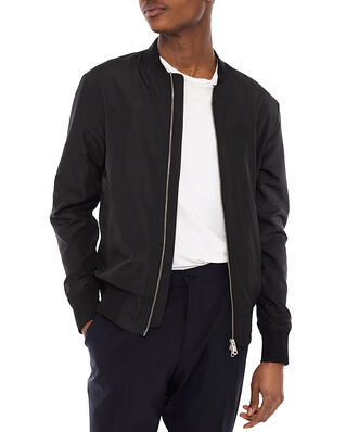 J.Lindeberg Thom Gravity Poly Jacket Black