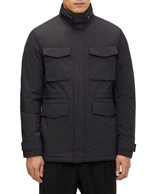 J.Lindeberg Tracer Tech Jacket Black