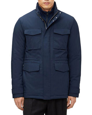 J.Lindeberg Tracer Tech Jacket JL Navy