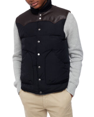 Jackson Hole Originals Original Down Vest Black