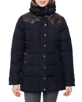 Jackson Hole Originals Sidewinder Hood Black
