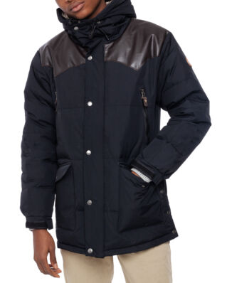 Jackson Hole Originals Snow King Down Parka Black