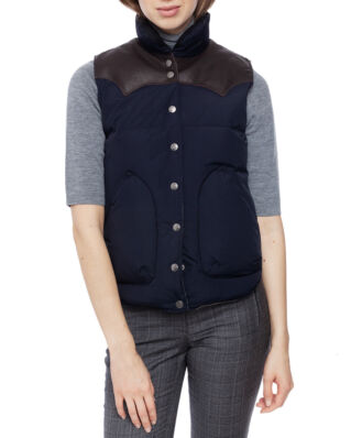Jackson Hole Originals W´s Original Down Vest Deep Navy