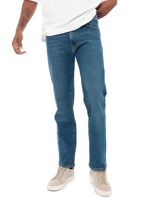 Jeanerica M's Autobahn 5-Pocket Jeans Mid Vintage