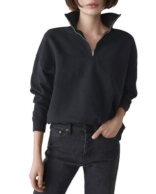 Jeanerica Sweat W011 Black