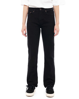 Jeanerica W's Autobahn 5-Pocket Jeans Black 2 Weeks