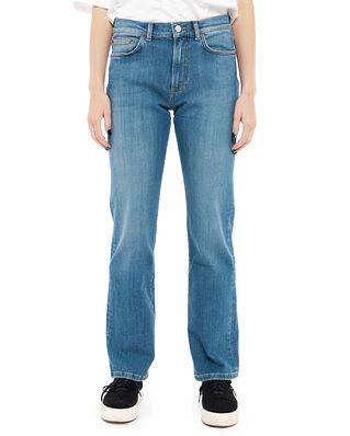 Jeanerica W's Autobahn 5-Pocket Jeans Mid Vintage