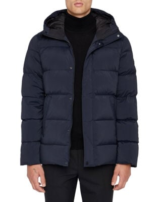 J.Lindeberg Barry-Stretch Nylon JL Navy-Import FW19