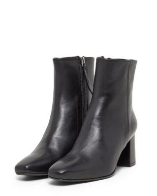 J.Lindeberg Becca Boot-ES Leather Black