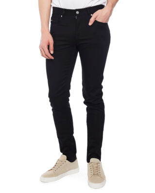 J.Lindeberg Damien Black Stretch Denim Black