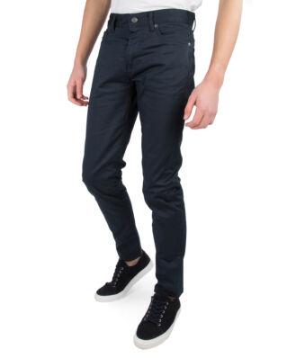 J.Lindeberg Jay Satin Jeans Navy