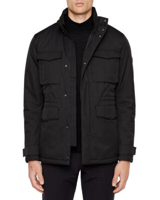 J.Lindeberg Tracer-Tech Black-Import FW19