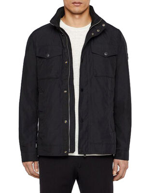 J.Lindeberg Bailey-Poly Canvas Black