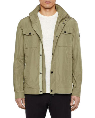 J.Lindeberg Bailey-Poly Canvas Covert Green