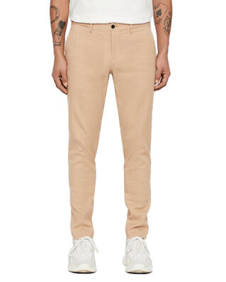J.Lindeberg Grant-Cotton linen stretch Sheppard