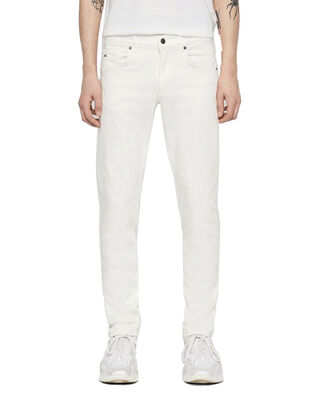 J.Lindeberg Jay-Solid Stretch Cloud White