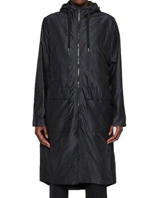J.Lindeberg Lynyrd-Silk Nylon Black