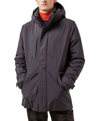 J.Lindeberg Ruud Padded jacket Black