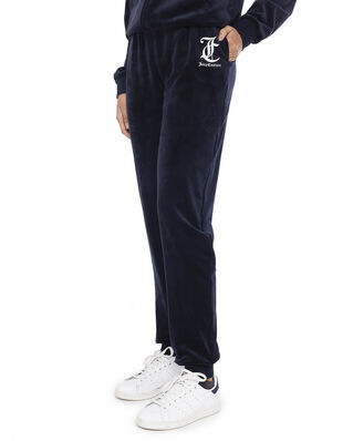 Juicy Couture Junior Juicy Velour Jogger Night Sky