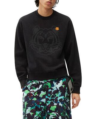 Kenzo K-Tiger Classic Sweatshirt Black