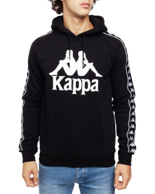Kappa Bzaba Black/White