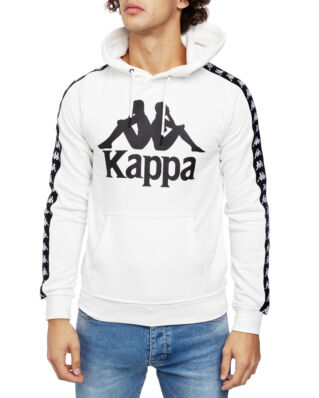 Kappa Bzaba White/Black