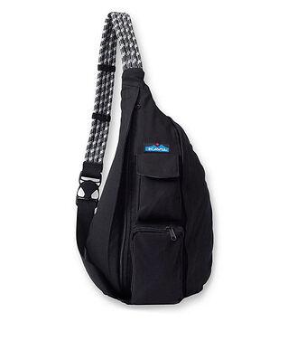 Kavu Rope Bag Black