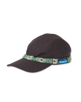 Kavu Strapcap Black