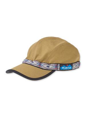 Kavu Strapcap Khaki