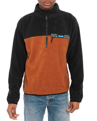 Kavu Winter Throwshirt Tundra