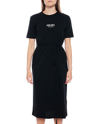 Kenzo Dress Black
